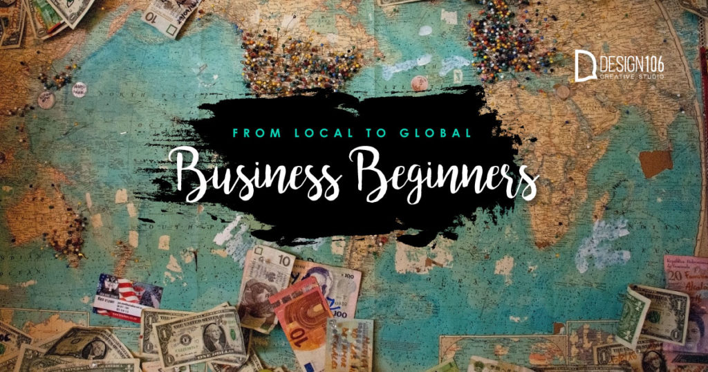 Business beginners