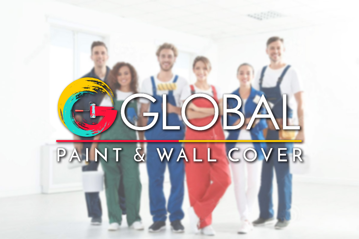 Global Paint - Client - Design 106