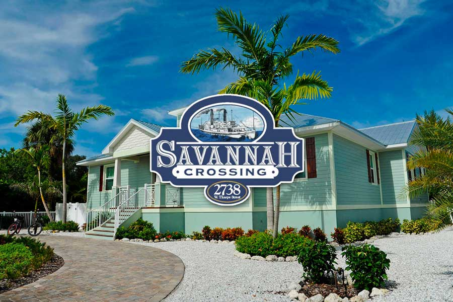 Savannah Crossing - Client - Design 106
