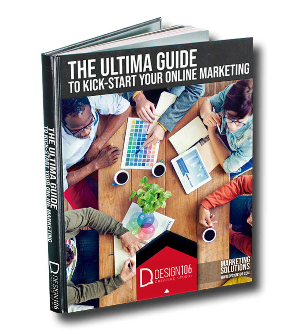 Ebook - Online Marketing - Design 106