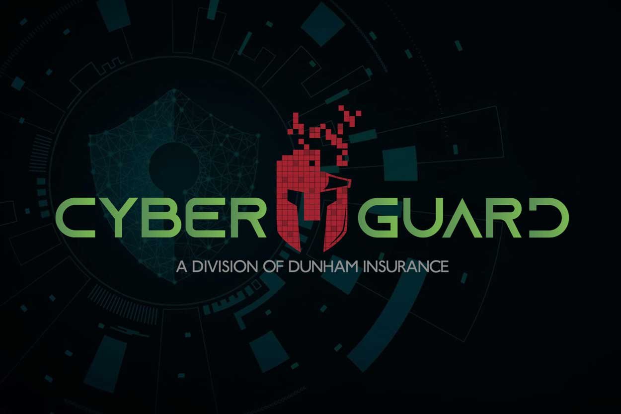 Cyber Guard - Client - Digital Marketing Solutions - Design 106