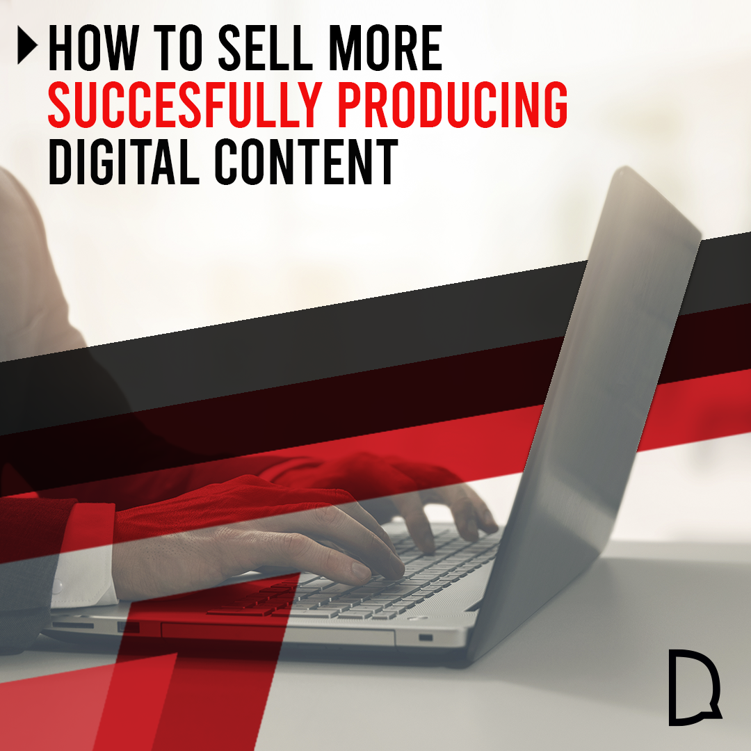 How to Sell More Digital Content - Design 106